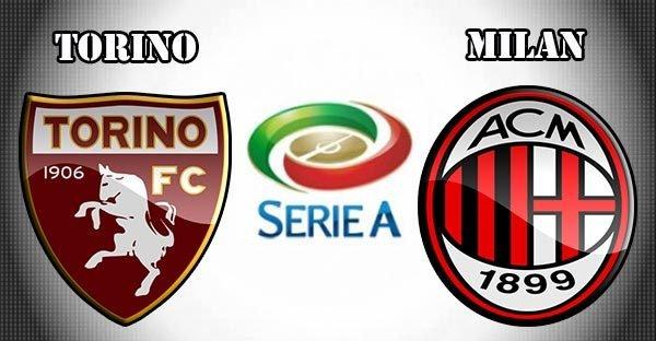 Prediksi Torino vs AC Milan, Selasa 17 Januari 2017