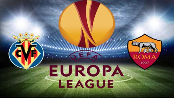 Prediksi Roma vs Villarreal