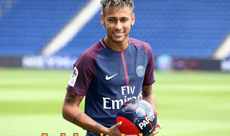 Neymar Tidak Akan Diistimewakan Bersama PSG