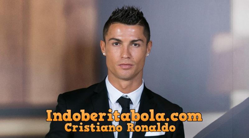 Inilah Barisan Mantan Selingkuhan Dari Cristiano Ronaldo