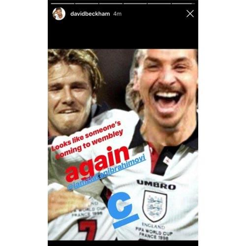 Inggris Menang Atas Swedia, Zlatan Ibrahimovic Kalah Taruhan - Bandar Bola Online