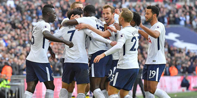 Tottenham Tantang Chelsea