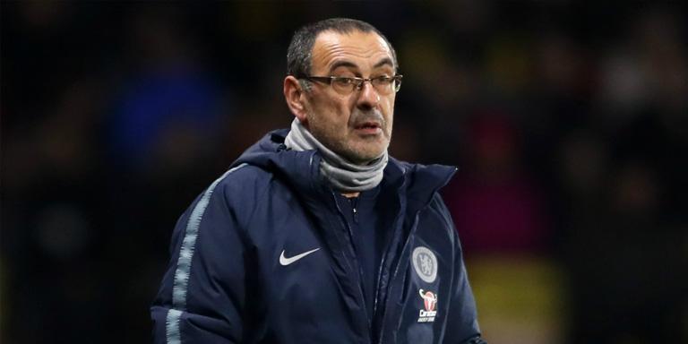 Chelsea Menang Tanpa Manajer