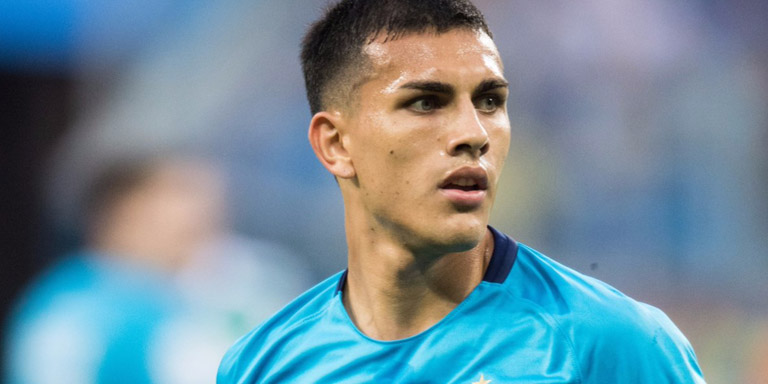 Chelsea PSG Mengincar Paredes