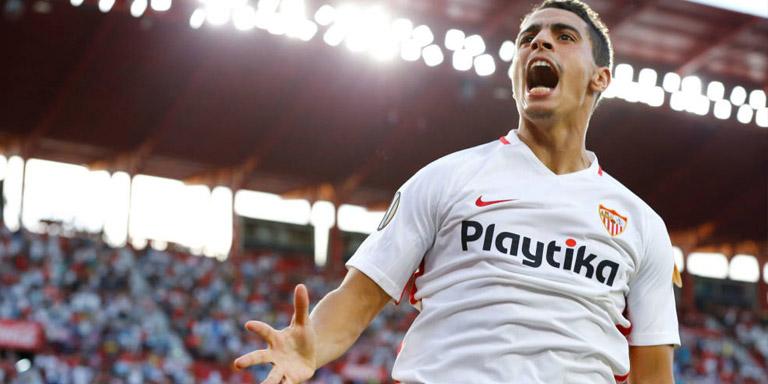 Hasil Sevilla vs Barcelona