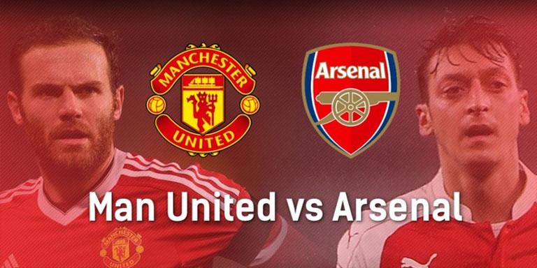 Prediksi Arsenal vs United