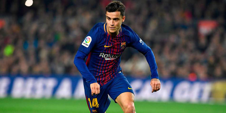 Coutinho Gabung Manchester United