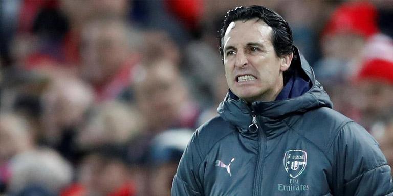 Manajer Arsenal Didenda