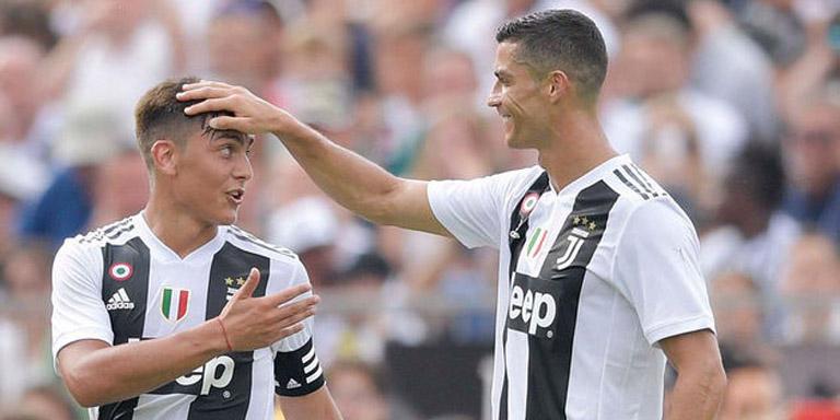 Cristiano Ronaldo Torehan Hat-trick