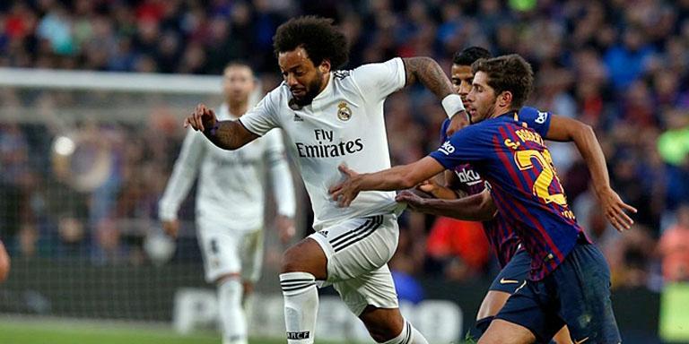 Prediksi Real Madrid Barcelona
