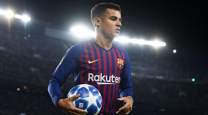 Barcelona Sepakat Jual Coutinho Kepada MU Dengan Harga Murah