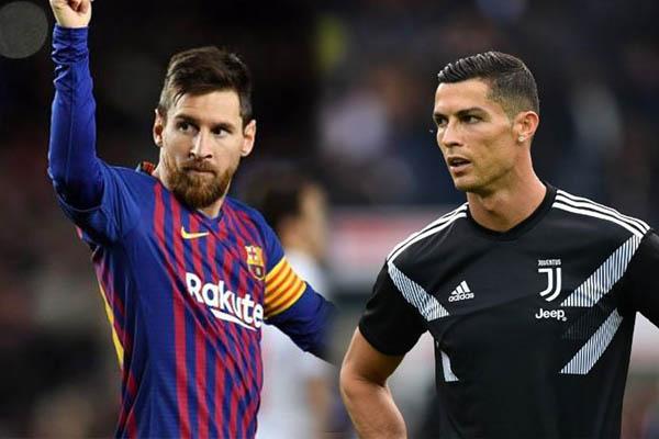 Era Sensasional Messi Dan Ronaldo Segera Berakhir Untuk Di Nikmati