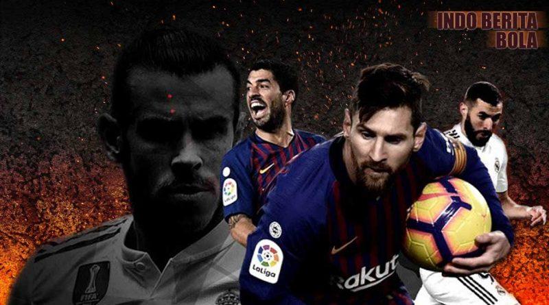 Prediksi Madrid vs Barcelona