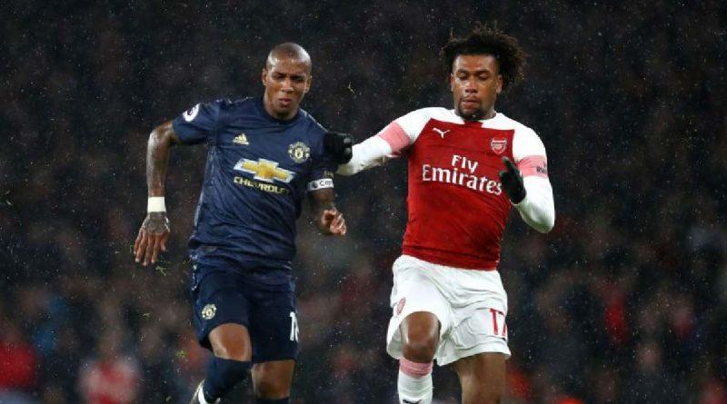 Tidak Pantas Penalti Arsenal
