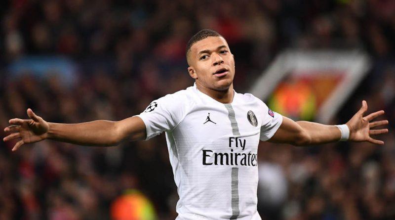 Zidane Madrid Rekrut Mbappe