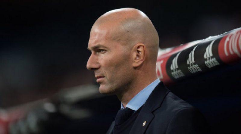 Zidane Setuju Balik Madrid