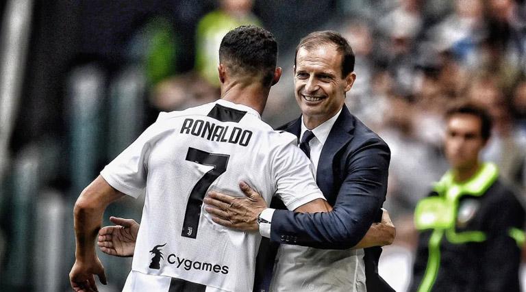 Allegri Menganggap Menjuarai Juventus Adalah Bukan Hal Mudah