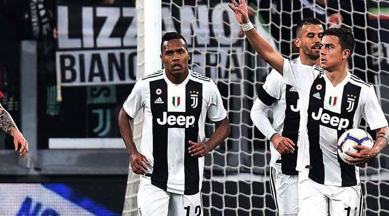 Kalah Lawan Juve, Presiden AC Milan Merasa Wasit Tidak Adil