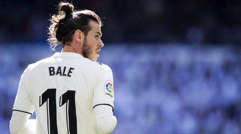 Presiden Real Madrid Mematokan Harga Penjualan Bale Setinggi Mungkin