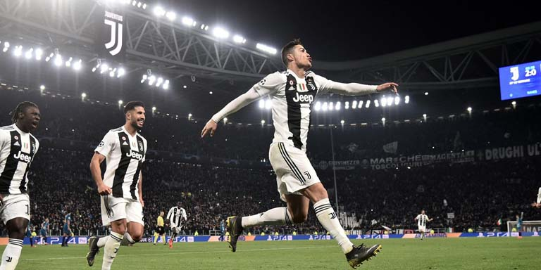 Terlalu PD Hingga Menyebutkan, Ajax Tidak Takut Ronaldo Bukan Monster