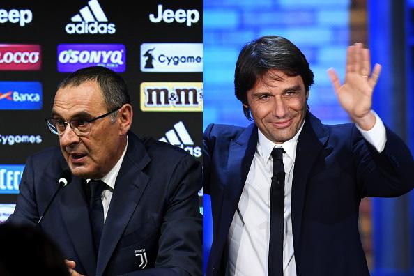 Juara Serie A Akan Sulit Bagi Juventus, Karena Inter Memiliki Conte