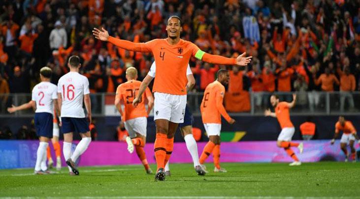 Belanda Berhasil Mengunci Tiket ke Final Usai Perpanjangan Waktu