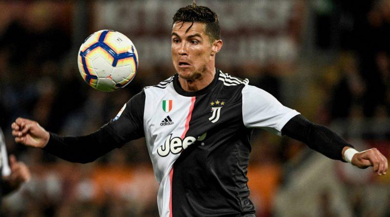 Cristiano Ronaldo Tidak Latihan Bersama Juventus Di JTC