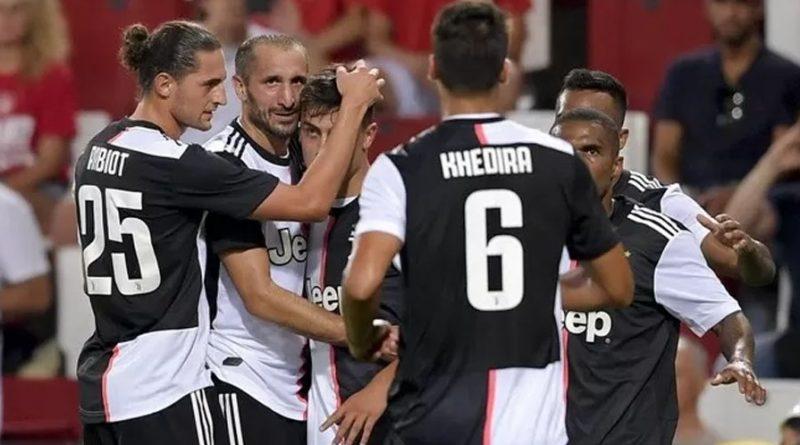 Paulo Dybala Berhasil Melakukan Eksperimen Dari Maurizio Sarri